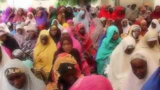 Nigeria's conflict widows