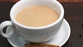 💖 Масала чай 💖 рецепт 💖 рецепты чая с имбирем