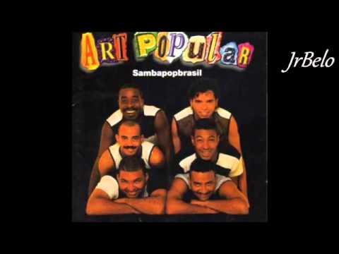 Art Popular  Completo 1997   JrBelo