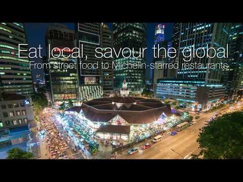 APAIE 2018 Singapore