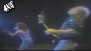 MICHAEL SCHENKER [ REPEAT / ROCK YOU TO THE GROUND ] LIVE UK.
