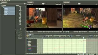 Source Filmmaker - Tutorial 06 Graph Editor (Русский перевод урока)