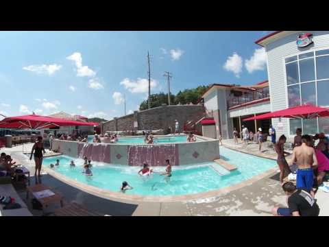 Redhead Lakeside Grill Lake of the Ozarks 360 Video Waterfront Restaurant and Bar
