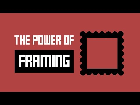 The Power of Framing - Public Relations 101