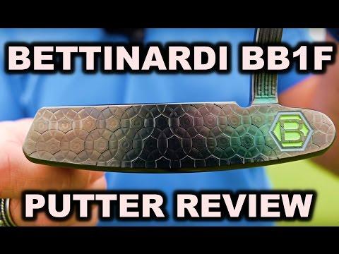 Bettinardi BB1F Putter Review