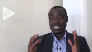 Daniel Asare-Kyei on how esoko