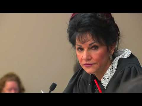 Judge blasts Larry Nassar for complaining about victims' sexual assault testimony