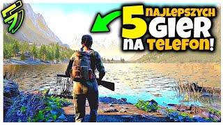 5 NAJLEPSZYCH Gier na TELEFON 2   SEYO