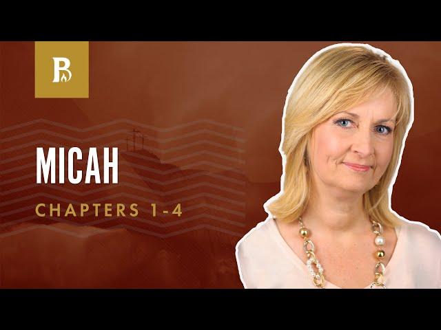 False Prophets | Micah 1-4