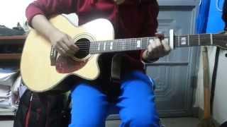 Hướng dẫn guitar Không phải dạng vừa đâu -Sơn Tùng MTP P2