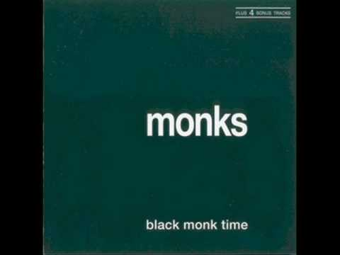 Black Monks Time - 05 I Hate You - The Monks