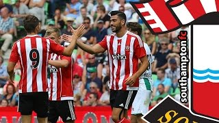HIGHLIGHTS: FC Groningen 0-3 Southampton
