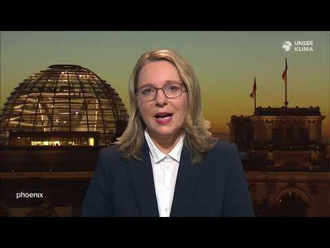 Klimakabinett: Schaltgespräch mit