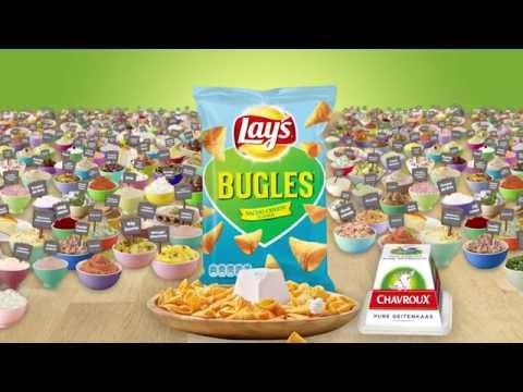 Bugles Lays