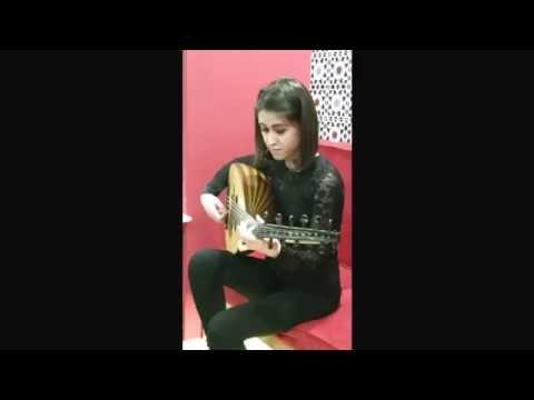 سيد درويش - رحاب عازار Rihab Azar - Sayyed Darwish