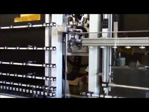 How IG Units Are Made Video By PRL Glass Systems, Inc.