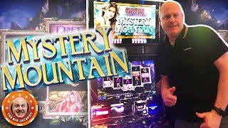 ⛰️Mystery Mountain! ⛰️7 HIGH LIMIT FREE GAME$! 💸