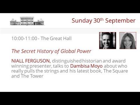 The Secret History of Global Power