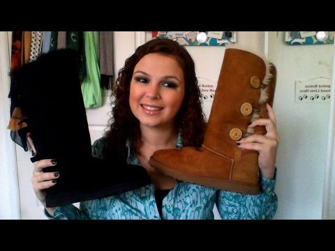 Product Review: UGG Boots