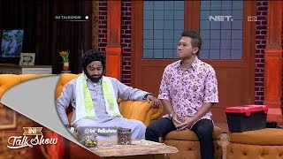 Ini Talk Show 31 Juli 2015 Part 1/6 - God Bless, Novita Dewi, Inka Christie