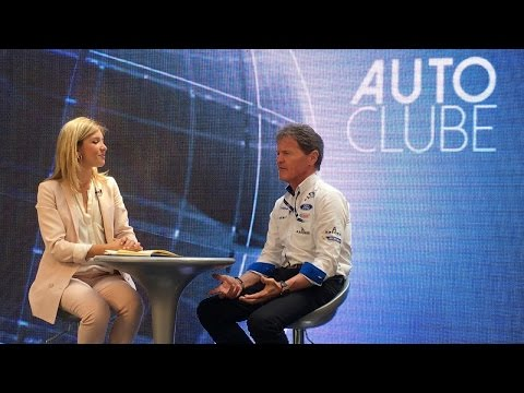 Autoclube Jornal - Especial Rally Dia 3