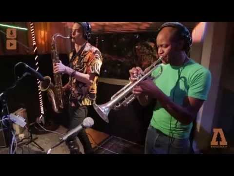 Reptar - No One Will Ever Love You - Audiotree Live