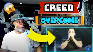 Creed - Overcome (Official Video) - Producer Reaction