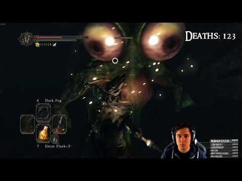 dark souls 3 matchmaking ng+