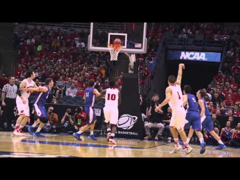 Hail the Mighty Eagles | 2014 NCAA Tournament Highlights