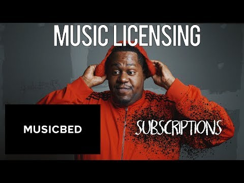 The Music Bed Membership Subscription Music Licensing Review | #TheDigitalStoryteller