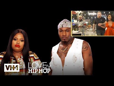 Blac Chyna Brings The Peace! | Check Yourself S6 E18 | Love & Hip Hop: Hollywood