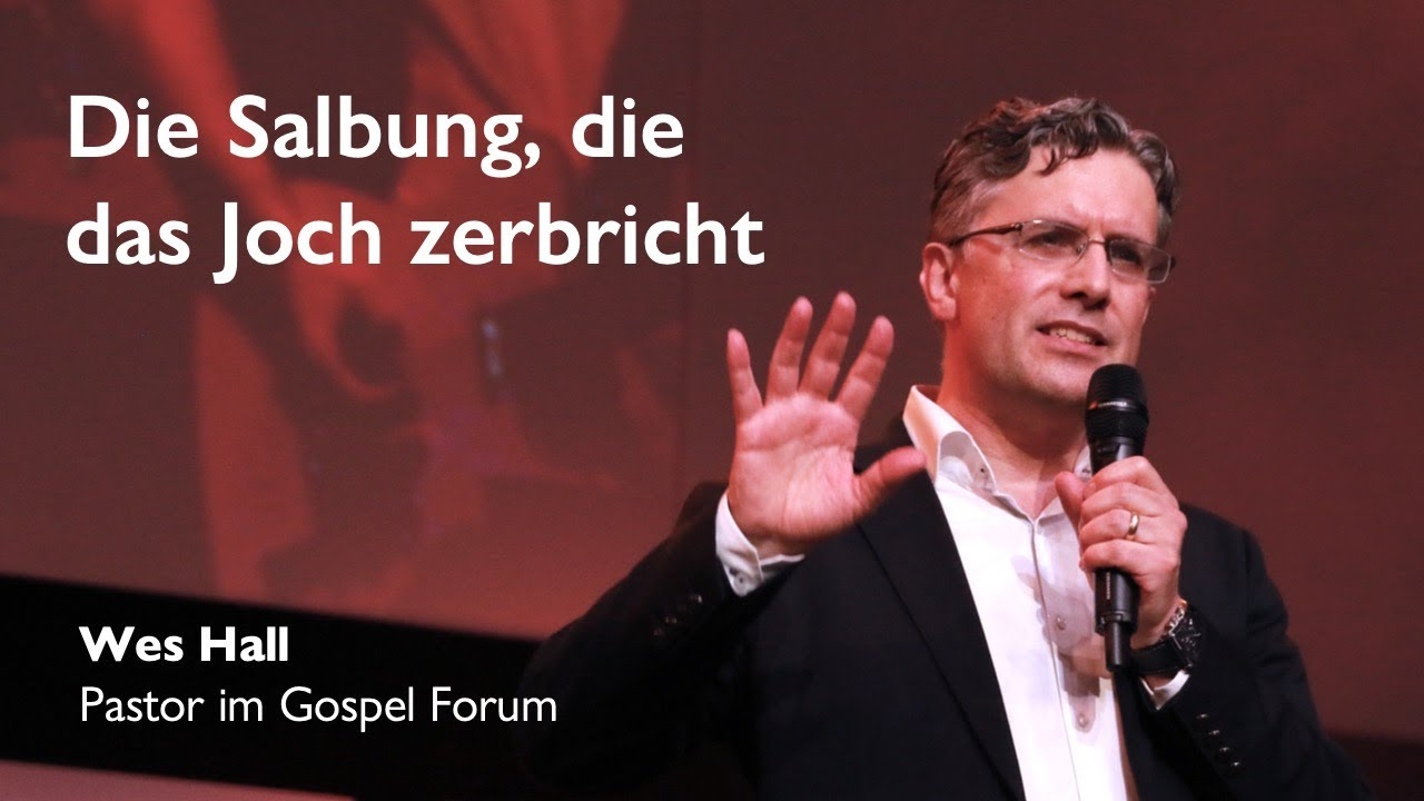 Gospel forum stuttgart spaltung