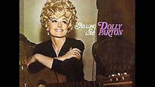 Watch Dolly Parton I Dont Trust Me Around You video