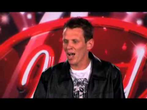 South African Idols Funny 2010