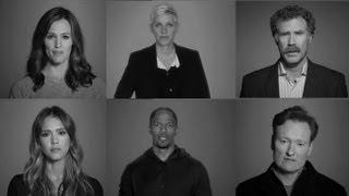 Celebrities Call for Gun Control Plan