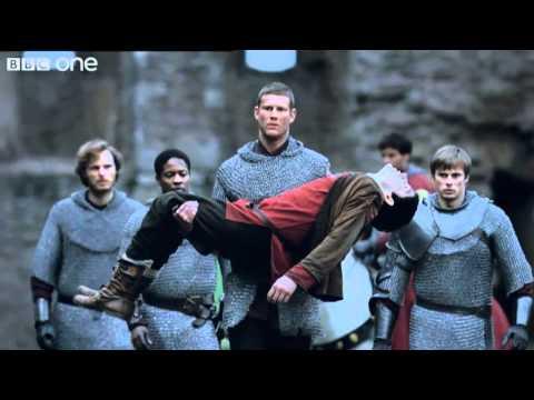 Merlin: The Darkest Hour (Part 2) - Series 4 Episode 2 preview - BBC One