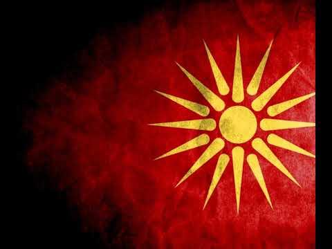 Macedonian Folk Music - Mix