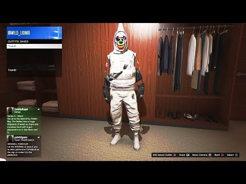 [TRADING] GTA 5 FULL MODDED ACCOUNT SHOWCASE W/ MODDED CARS & NEXT GEN OUTFITS [TAKING TRADES PS4]
