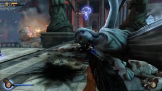 BioShock Infinite | Shot with GeForce GTX 1070 max setting gameplay