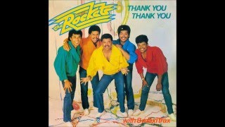 The Rockets - Thank you, thank you