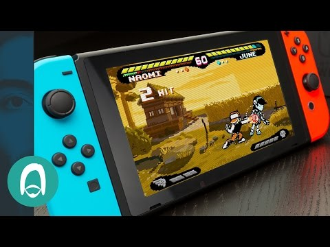 9 Nintendo Switch Games to Play After Zelda