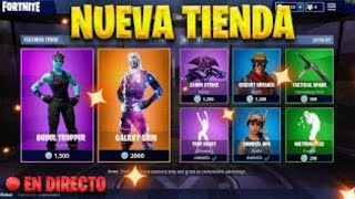 FORTNITE STORE TODAY 29 August *New SKINS?*