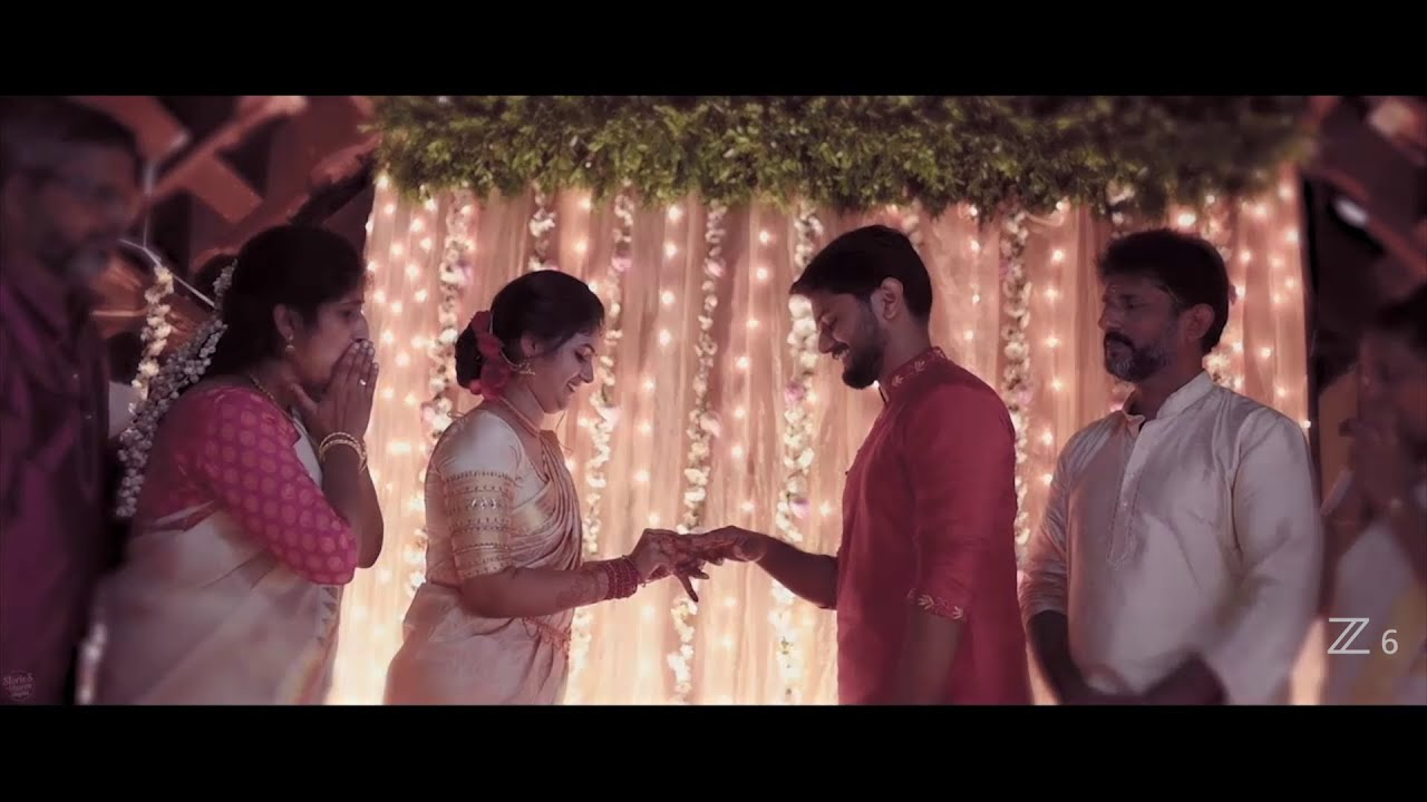 Beautiful Engagement Video shot on Nikon Z 6