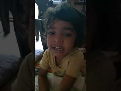 3yrs girl  Teja akshitha...  Die hard fan of power star pawan Kalyan...