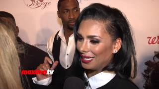 Laura Govan on Marriage, Basketball Wives and Gilbert Arenas - The Merge Summit 2013