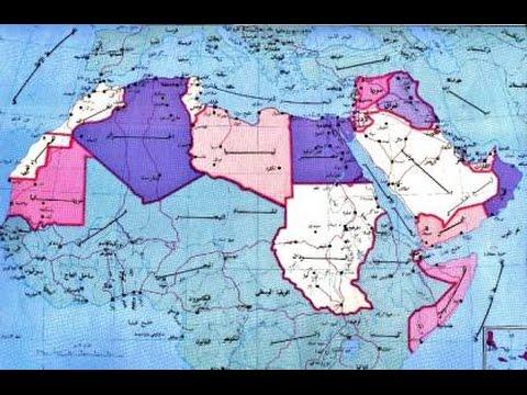 أصل العرب العاربة و علاقتهم بالعرب الحاليين