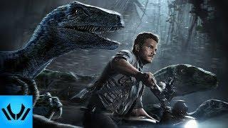 Jurassic World 2 Song ►