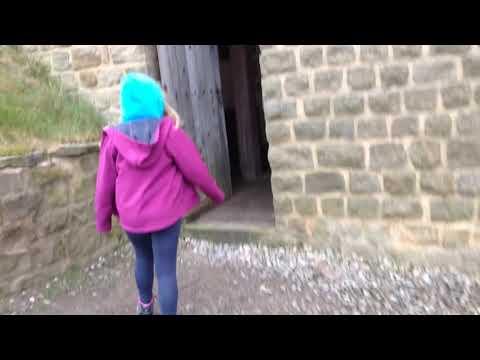 Arbeia Roman Fort - South Shields