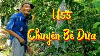 Xem Lão Nông U55 Chuyên Leo Bẻ Dừa Như Trai Trẻ
