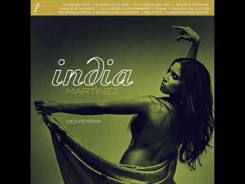 India Martinez - Lagrimas Benditas